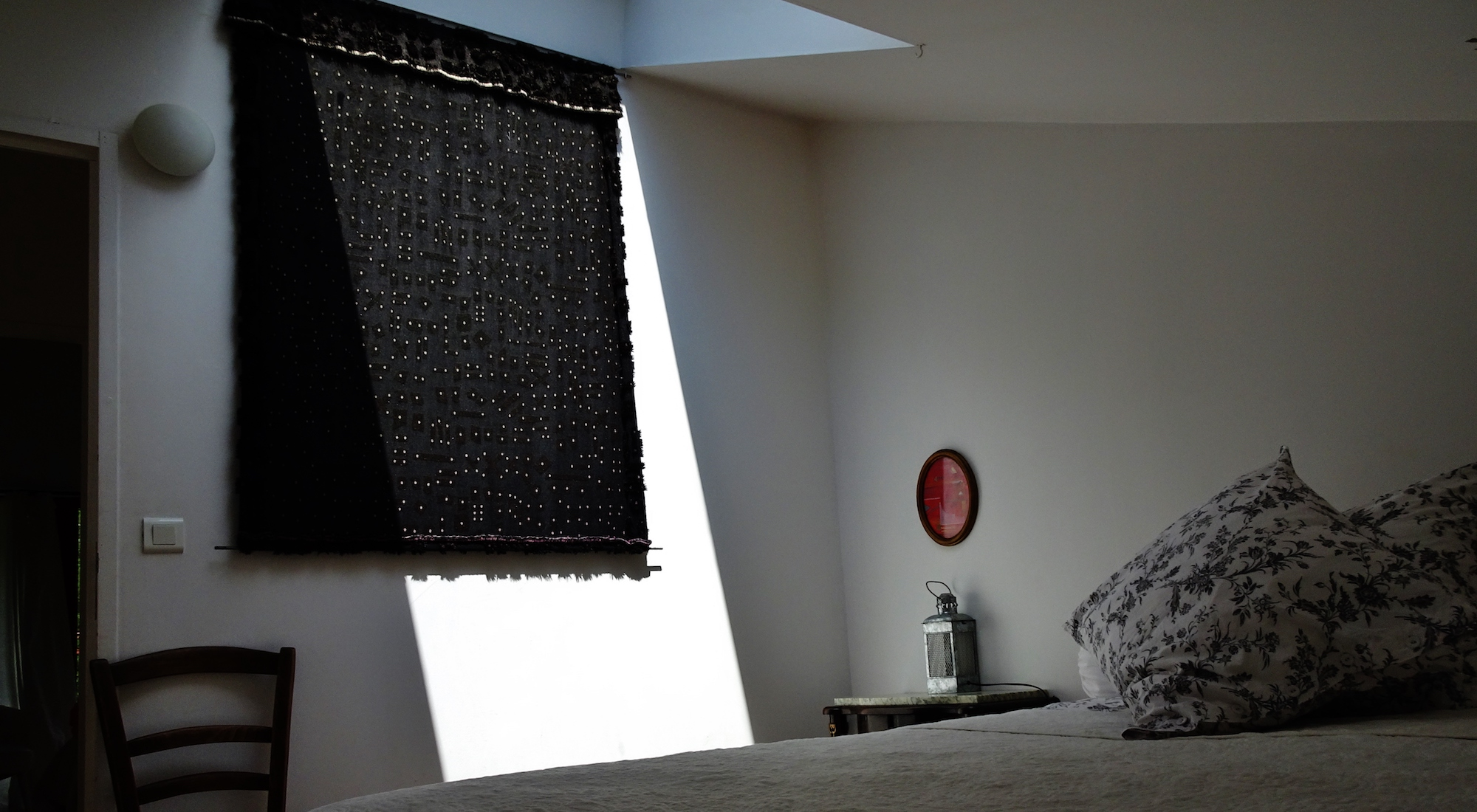 g te grand duc mas de vezenobres. Black Bedroom Furniture Sets. Home Design Ideas